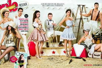 People en Espanol 50 Most Beautiful