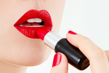 Top 10 Labial Rojo